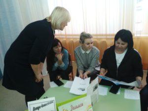 фото Круглый стол ЗОЖ 2
